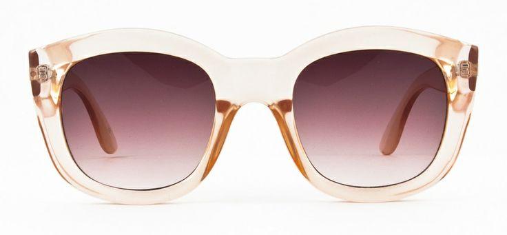 #loveyewear #lespecs http://www.loveyewear.se/solglasogon/le-specs-ls-runaways-tan-beige/
