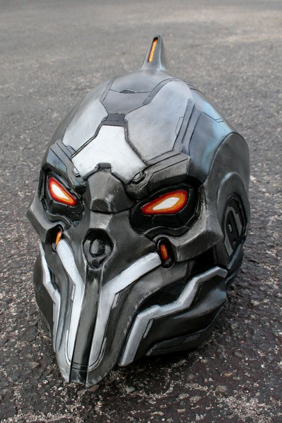 50 coolest motorcycle helmets of 2014 halo 4 didact helmet