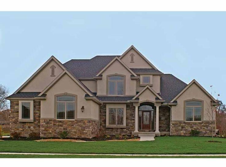 Best House Plans Images On Pinterest Architecture Home Plans - Traditional house plans traditional home plans