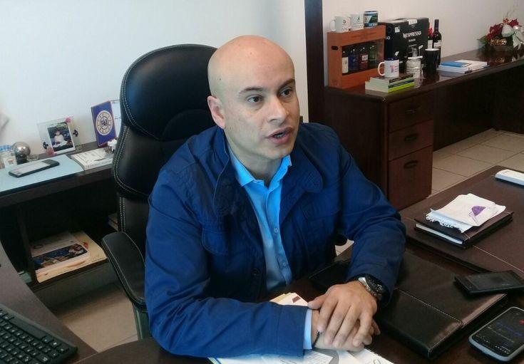 Pide La Torre a diputados evitar exponer en tribuna temas de campañas políticas en caso de reelección | El Puntero