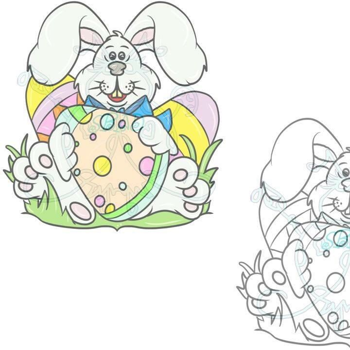 Easter is almost here. Are you ready for your personal/commercial projects? Visit www.etsy.com/shop/SnugglebugArtDesign to see the large selection of holiday digital clip art & papers. Use coupon code WELCOMETOSBAD & save 25% off $2.00 purchase or more.