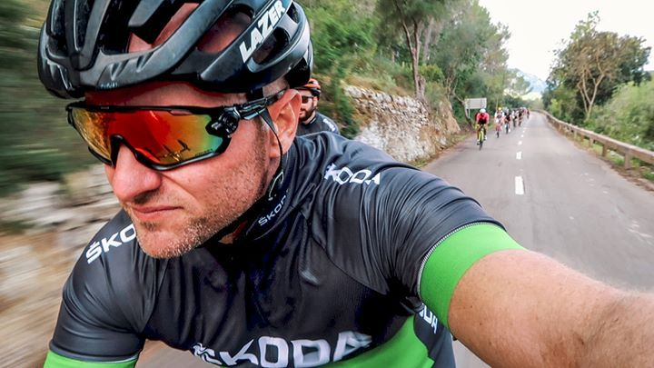 Another excellent vlog from Cycling Maven's journey to Mallorca where he joined our crew and winners of Stephen Roche Camp! #cycling #cyclingfest #cyclinglife #cyclo #cycling #cyclist #cyclisme #cycleporn #cyclingfans #cyclingrace #ProCycling #roadcycling #roadbikeaction #bicycle #bicycles #bikelife #bikeporn #bicicleta #instabike #fietsen #wielrennen #peloton #bici #cycle