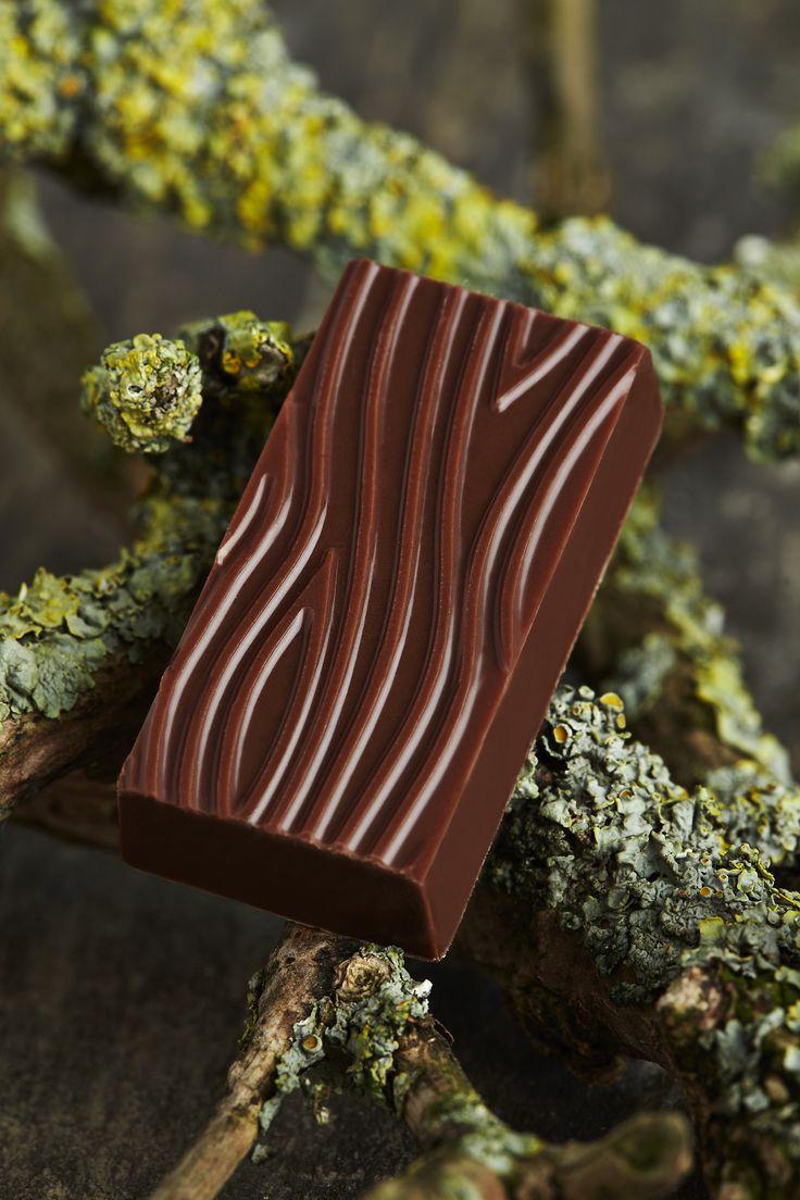 Summerbird Tapas - 100% ren økologisk fyldt chokolade
