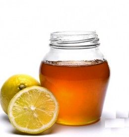 Honey and Lemon Juice for Permanent Facial Hair Removal