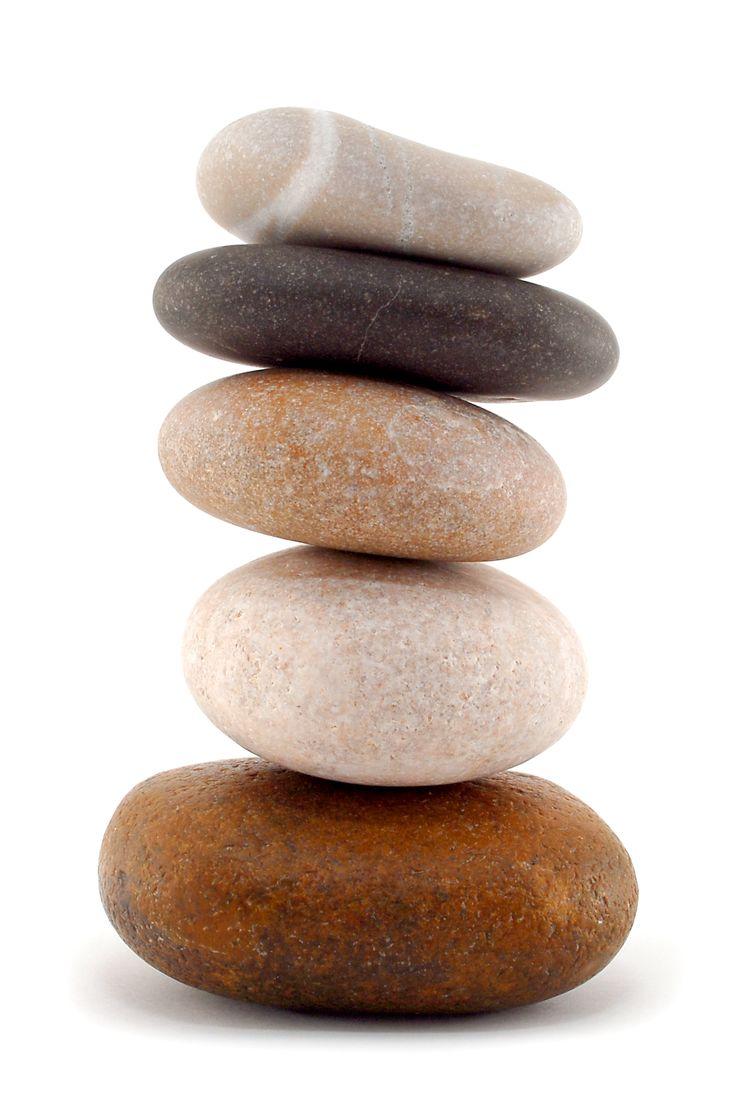 Mindfulness symbols ...