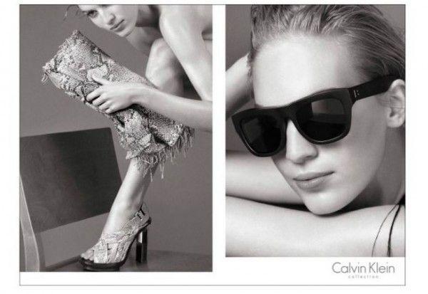 Borse Calvin Klein primavera estate 2014  #calvinklein #borse #bags #springsummer #springsummer2014 #primaveraestate #primaveraestate2014 #purses #borsa #spring2014 #primavera2014