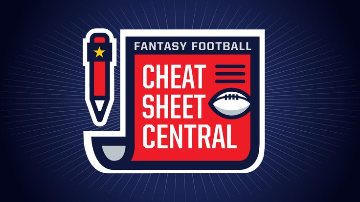 2015 fantasy football cheat sheets