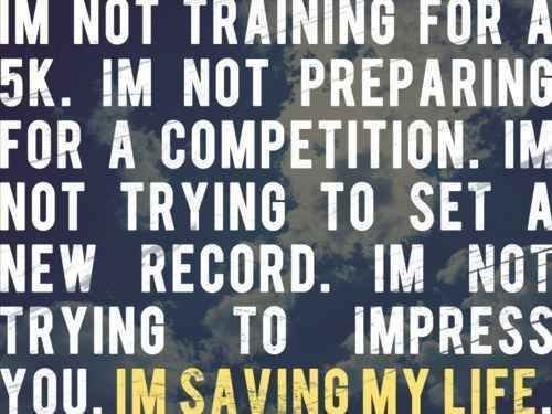 Why/how I exercise :)Fit Quotes, Inspiration, Half Marathons, My Life, Motivation Quotes, Saving, Weights Loss, Fit Motivation, Healthy Life