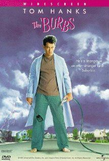 My Mom and I watch The Burbs all the time. We can probably quote you the whole movie! #movies