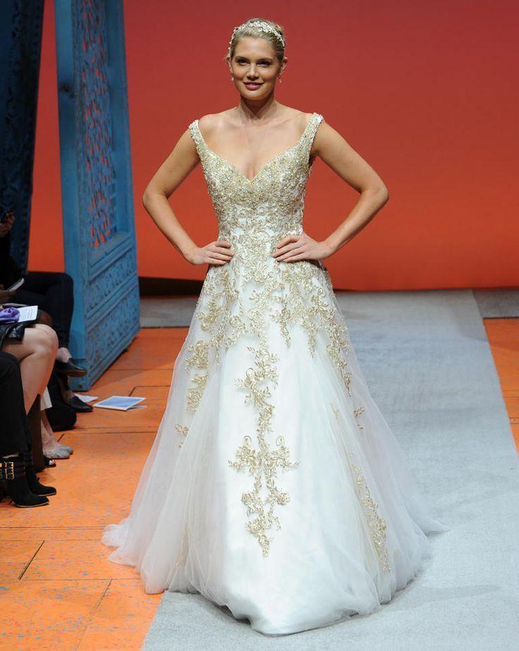 The 25 best rapunzel wedding dress ideas on pinterest for Disney line wedding dresses