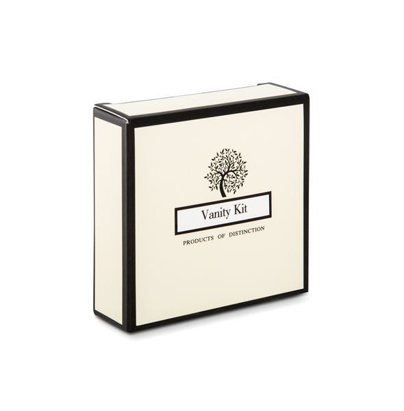 Luxury Box Vanity Kit