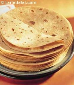 Nothing's more annoying that hard, chewy chapatis. Now make soft, delectable chapatis for dinner and watch your loved ones devour them with joy. Its simple to make, and an extremely satisfying meal. Go for it!