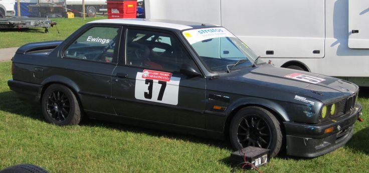 90 best pre 39 93 saloon car championship images on for Garage bmw bondy 93