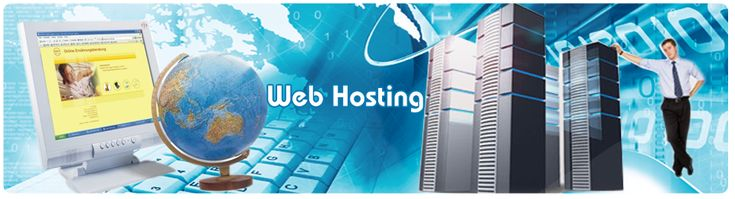In web hosting the provider with a data center capability provide the best latency for accessing data through the web.