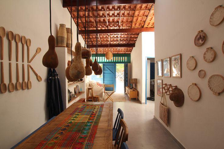 Galeria de Casa Alagoas / Tavares Duayer Arquitetura - 1