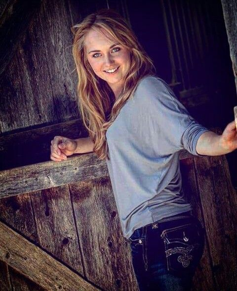 Amber Marshall - Amy Fleming