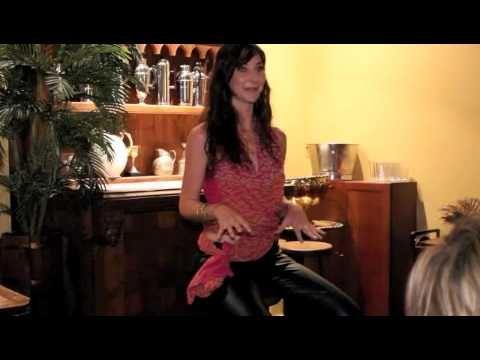 Meet the Founder   Tigress Yoga