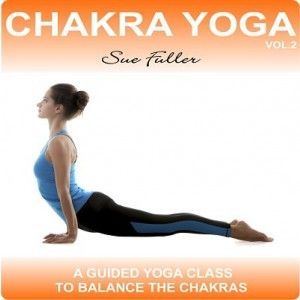 The Yoga 2 Hear Chakra Yoga Vol.2 mp3