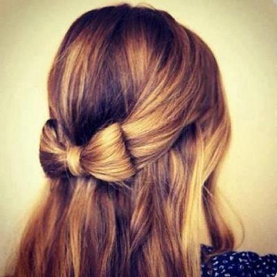 cute hairstyle tumblr hair pinterest cute hairstyles