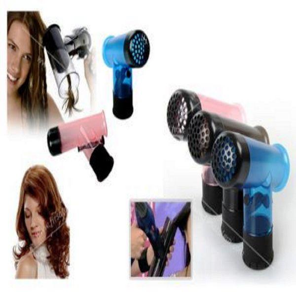 Wind Spin Mucize Saç Dalgalandırıcı   Wind Spin Saç Dalgalandırıcı ile Saçlarınızı Kuruturken Aynı Zamanda Dalgalandırmaya Ne Dersiniz? Kullanımı Kolay Ve Pratiktir. Hafif Tasarımı İle Her Yerde Yanınızda. Muhteşem Bukleler. Her şekilde çok işinize yarayacak.