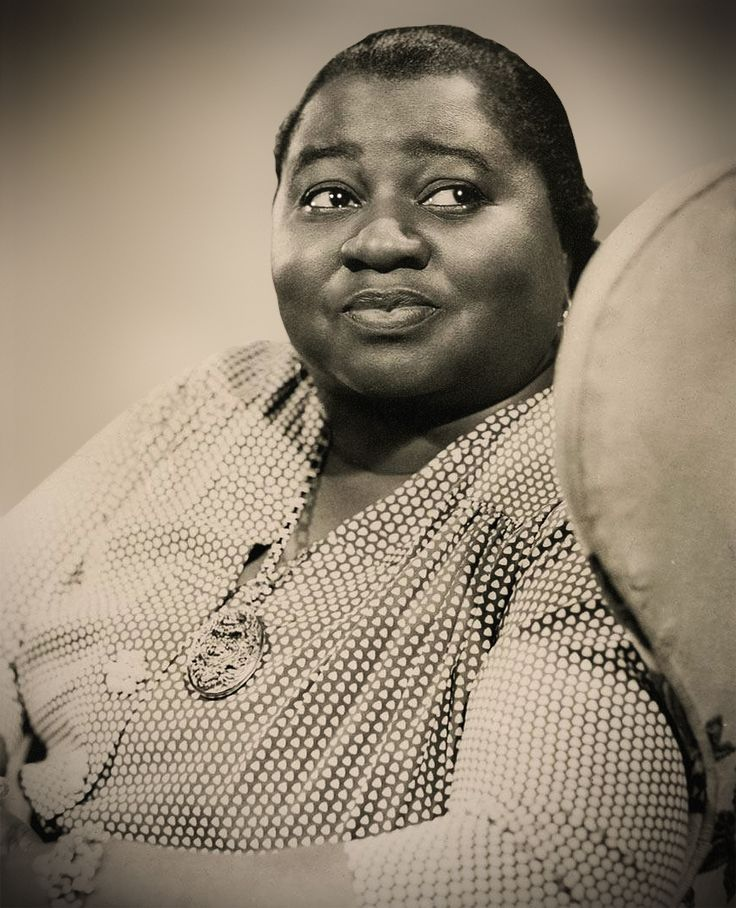 mcdaniel women Actress hattie mcdaniel was born in 1895 in kansas and was the youngest of 13 children by 1925, she became the very first african-american woman on the radio.