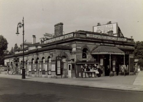st johns wood old - Google Search