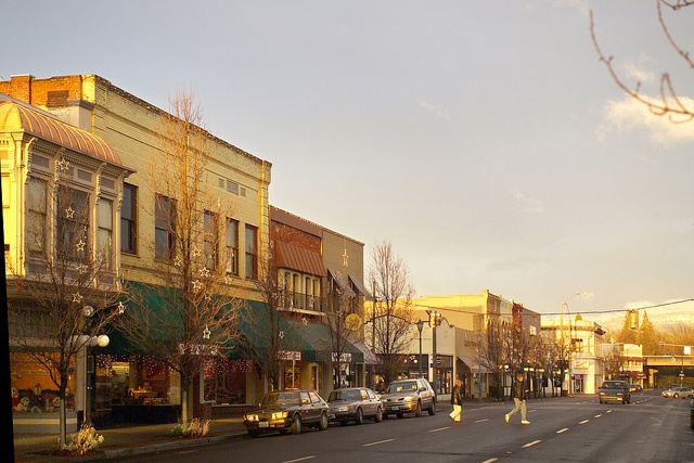 Downtown Medford, Oregon