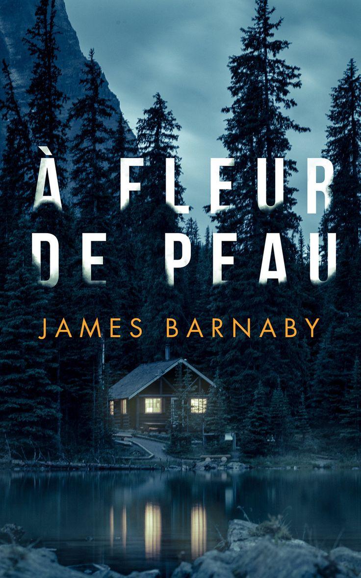 À fleur de peau - James Barnaby - 592 pages, Couverture souple. -   Référence : 00519816 #Livre #Lecture #Suspense #Thriller #Policier #Vacances #Cadeaux