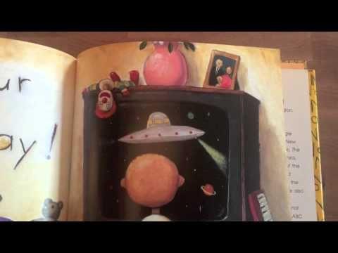 Dan Santat- American Library Association 2015: My Caldecott Influence - YouTube