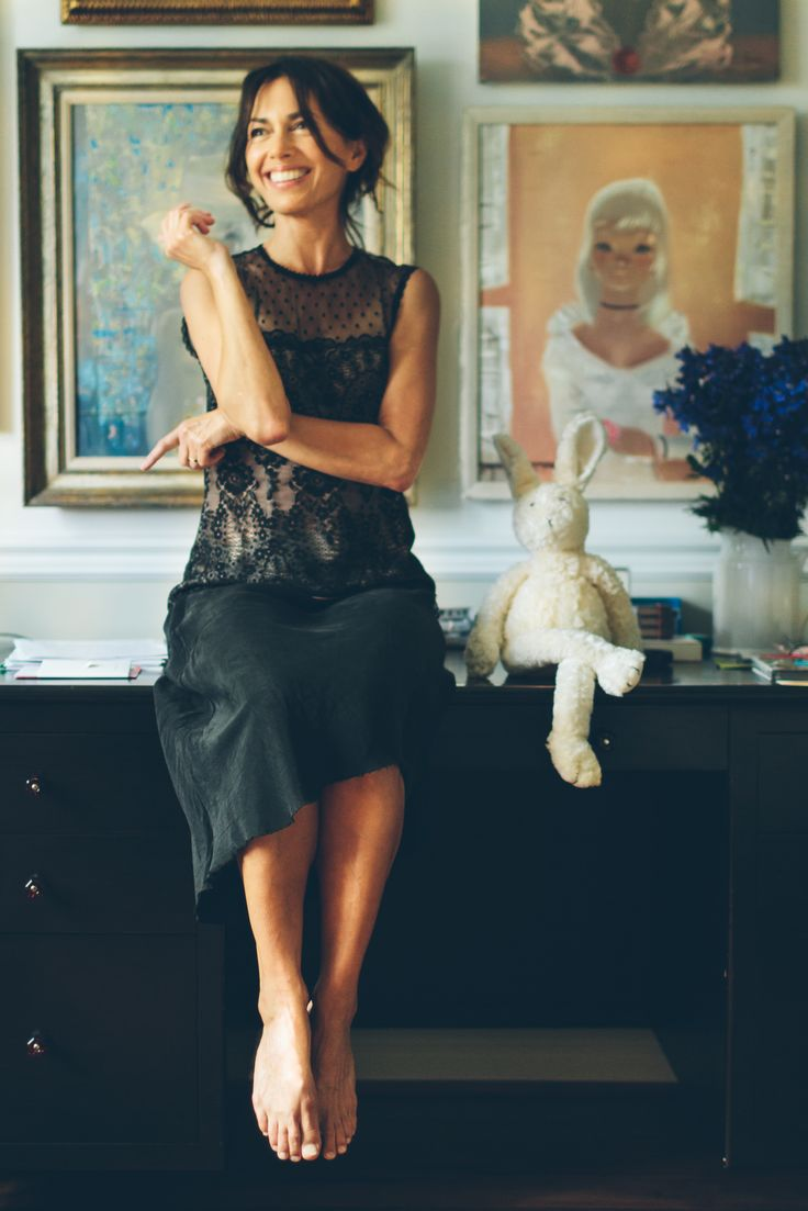 Susanna Hoffs, The Bangles.