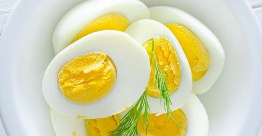 Если и худеть, то только следуя подобному плану питания! Яичная диета не навредит твоему здоровью: белки и микроэлементы, присутствующие в яйцах, защитят организм от истощения. Но все лишние килограммы уйдут безвозвратно! На такой диете не придется голодать: яйца и правда очень сытный продукт. Ознакомься с этим меню, тебе наверняка захочется похудеть при помощи данных продуктов… […]