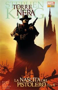 La Torre Nera di Stephen King ∂ FantasyMagazine