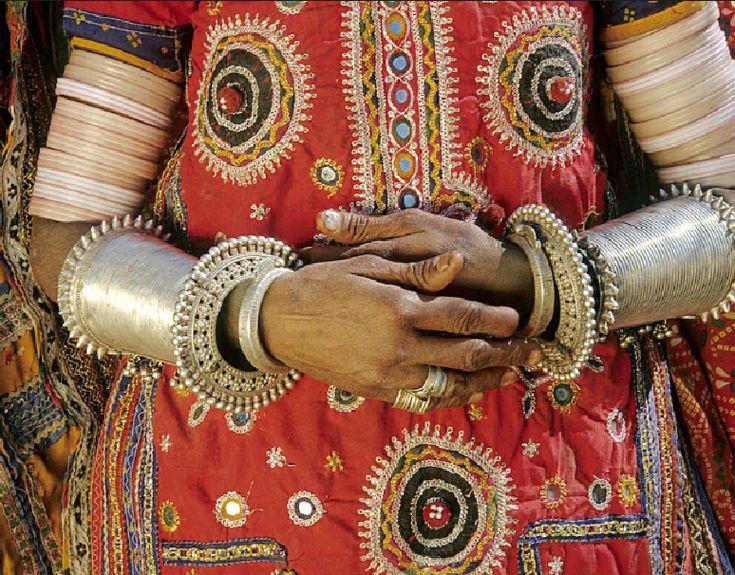 India | The Rabari of the Kutch, Gujarat | ©Stefano Pensotti || Context