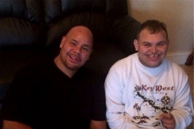 Rapper Fat Joe's Sweet Facebook Post About Son Goes Viral  - NBC News
