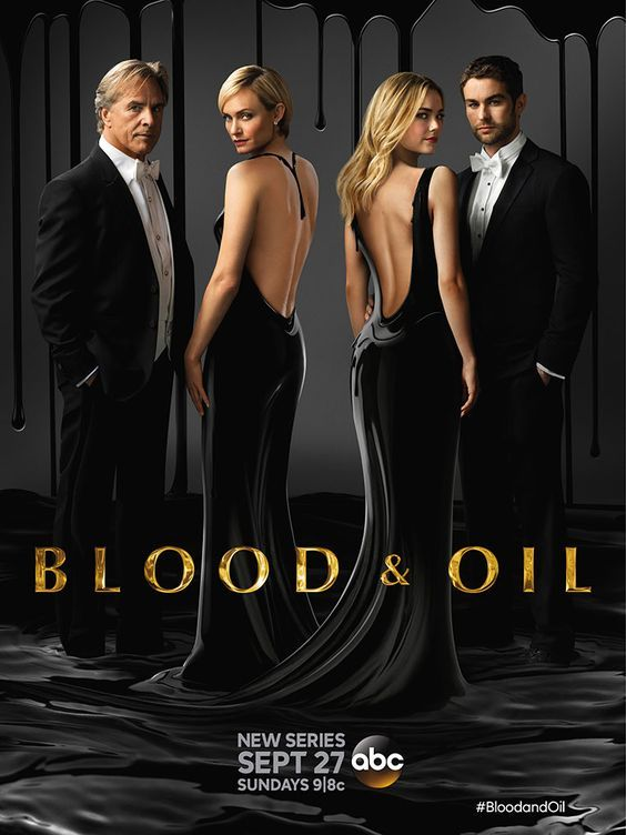 ABC's 'Blood and Oil' Poster: Don Johnson, Chace Crawford Get ...