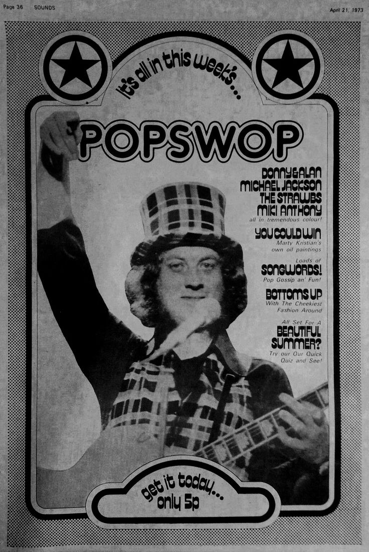 Noddy Holder #Slade #mag #70s