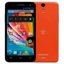 Smartphone DUALSIM Mediacom PHONEPAD DUO S501 Arancio  165 euro