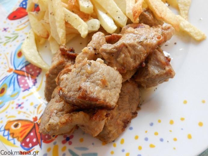 Χοιρινό με lime και ginger - http://www.cookmania.gr/recipe/%cf%87%ce%bf%ce%b9%cf%81%ce%b9%ce%bd%cf%8c-%ce%bc%ce%b5-lime-%ce%ba%ce%b1%ce%b9-ginger/