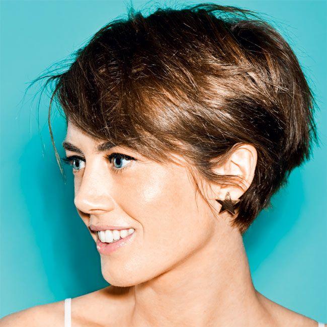 Coiffure cheveux courts - COIFF & Co - tendances printemps-été 2015