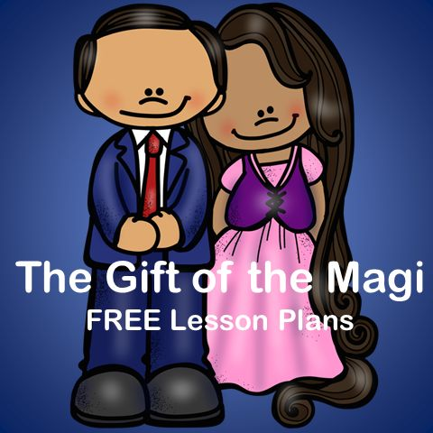 9 best the gift of the magi images on pinterest lesson plans christmas in july the gift of the magi part 3 negle Gallery
