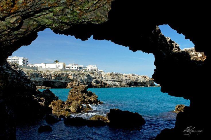 Escursioni in Barca Visite con Guida Noleggio Barche Guidate & Transfert in Mare & Grotte di Polignano a Mare Bari