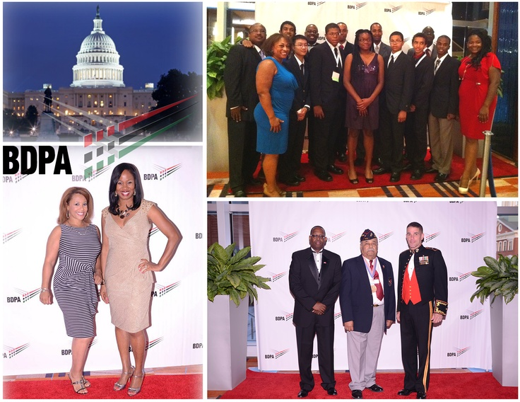 2013 national bdpa technology conference host chapters