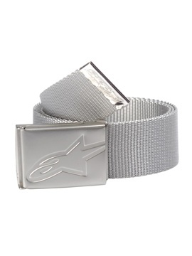 Alpinestars Grey Smooth Belt