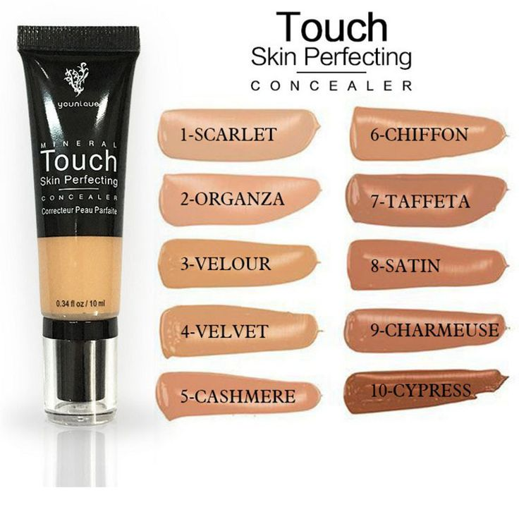 Younique Touch Mineral Liquid Foundation Professional Makeup Foundation Waterproof Face Liquid Concealer. To order or become a consultant www.youniqueproducts.com/MakeupwithRachell
