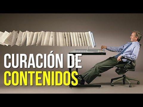 Taller Curacion de Contenidos con Rodolfo Buitrago