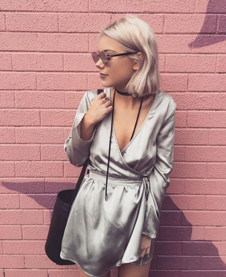 laurajadestone killing it in our Dream World Playsuit