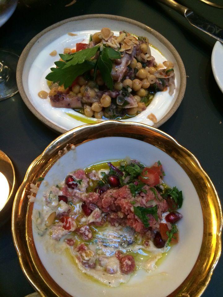 JEWISH FOOD, SOHO   Palomar   #wanttotry