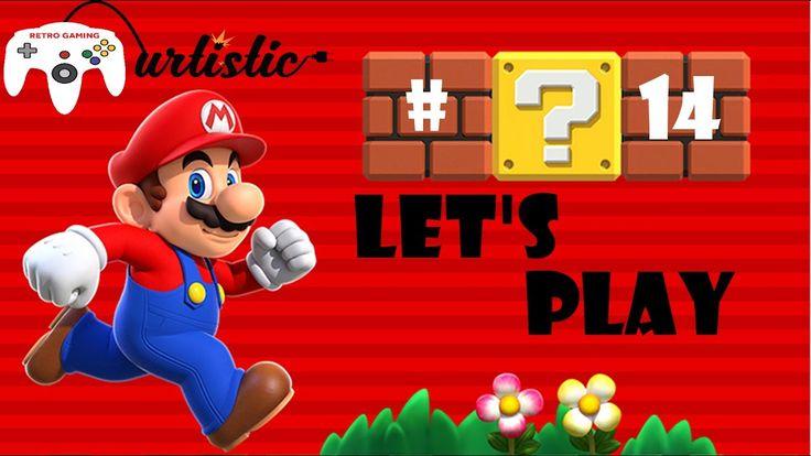 Super Mario World SNES- Episode 14- The Secret Revealed