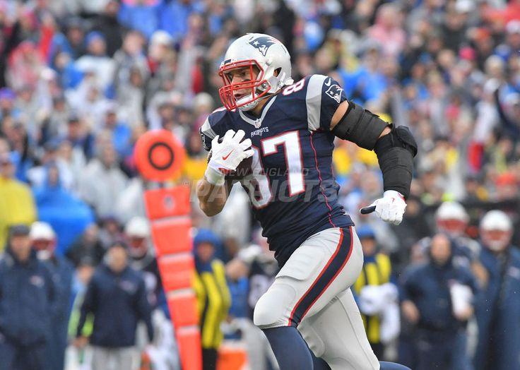2016: Best of Rob Gronkowski | New England Patriots