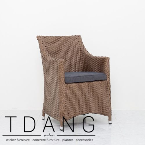10 best images about Wicker Furniture - Arm Dining Chair Long ...